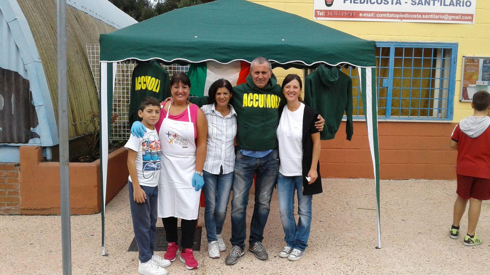 Associazione Piedicosta - Monterotondo