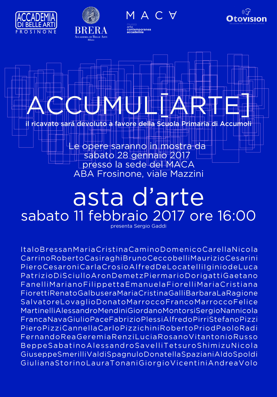Accumoli - 28 Gennaio 2016