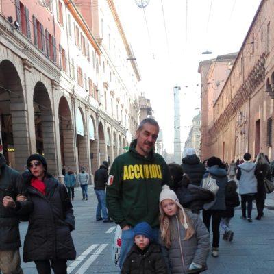 Pier Luigi - Bologna