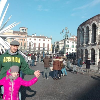 Pier Luigi - Verona