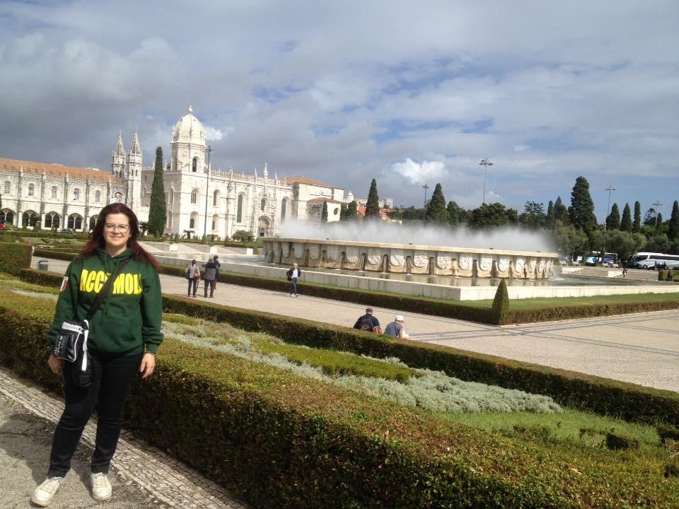 Lorena - Lisbona