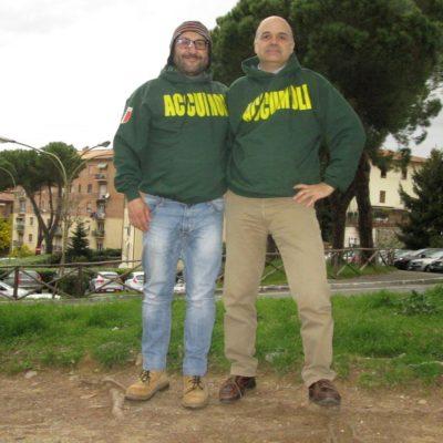 Amici - Siena